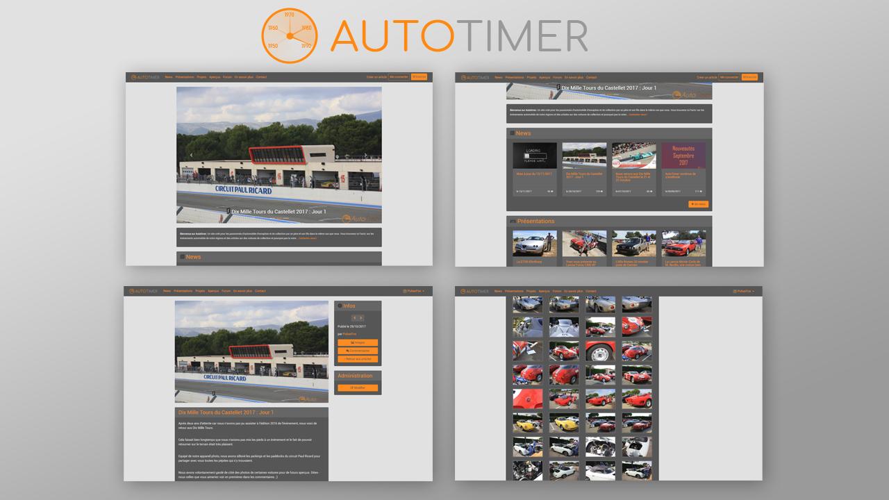 AutoTimer v2